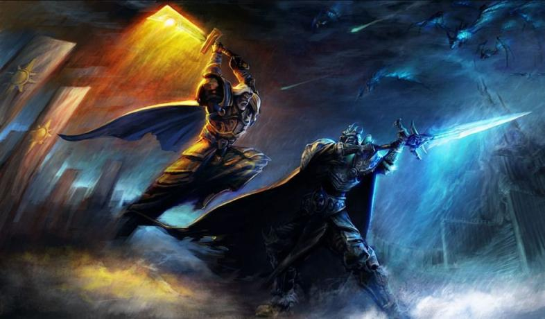 D&D Best Paladin Subclasses, D&D Paladin Subclasses, Dungeons and Dragons Paladins
