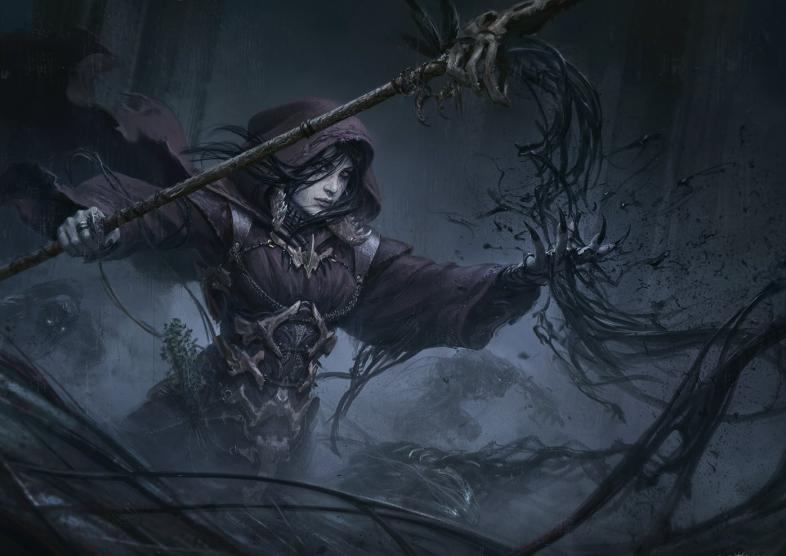 Path of Exile Best Witch Builds