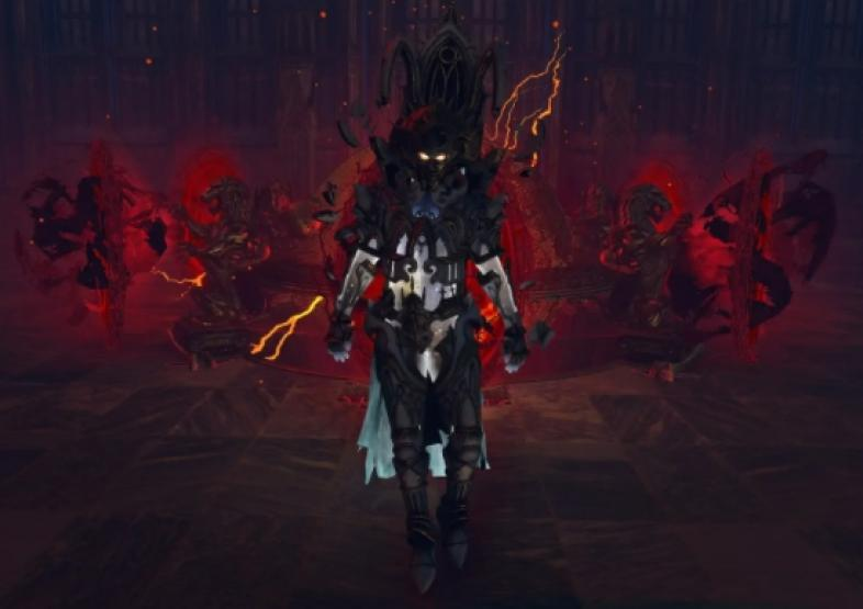 Will Path of Exile 2 feature boss fights in the style of The Awakener?