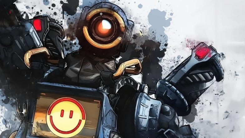 Apex Legends Most Played Characters