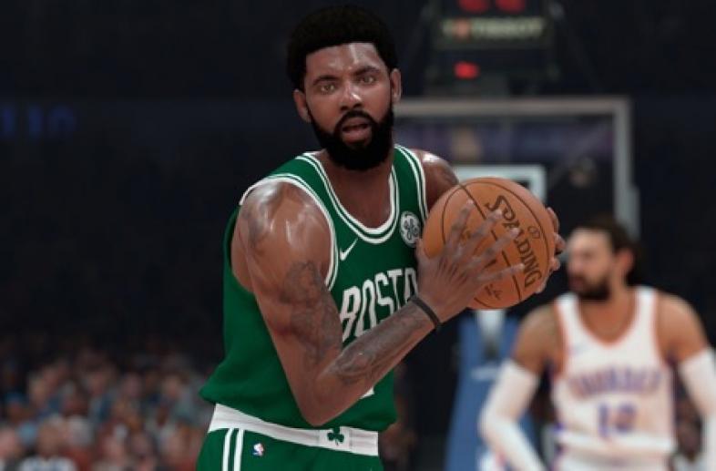 Top 5] NBA 2k19 Best Point Guard Builds (NBA 2k19 Best PG