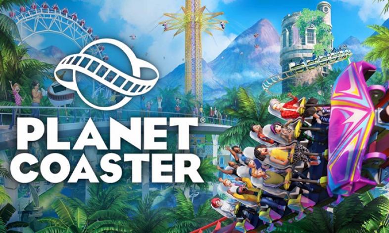 Planet Coaster Top 10 Best Parks