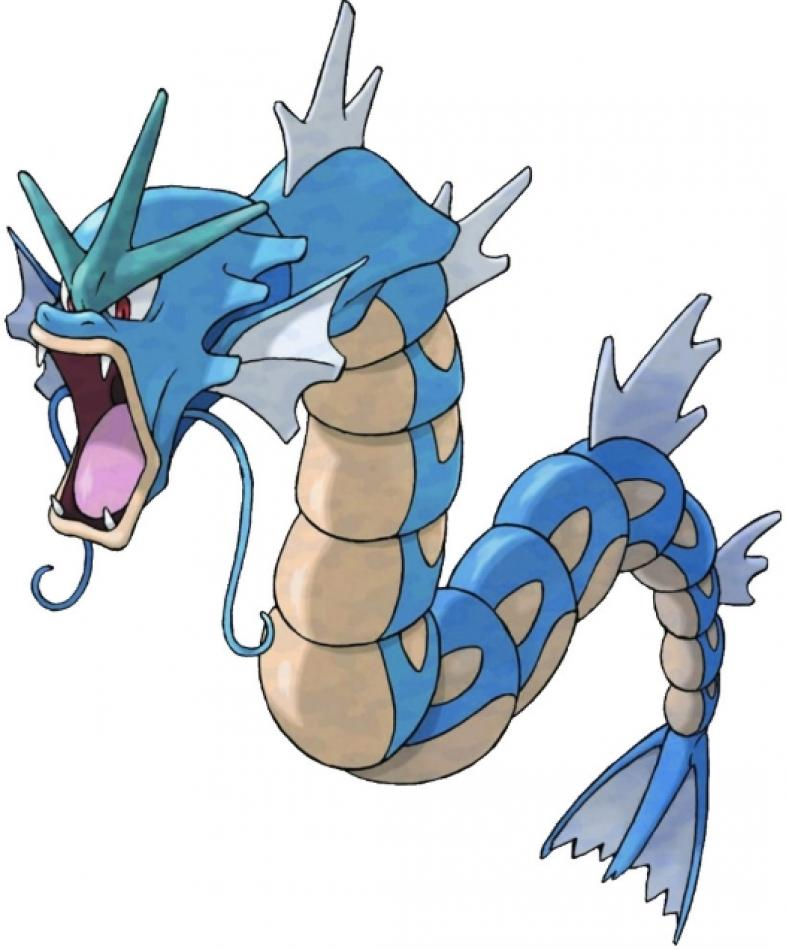 Pokemon GO Best Pokemon