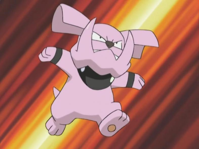 Pokemon GO Best Fairy Type