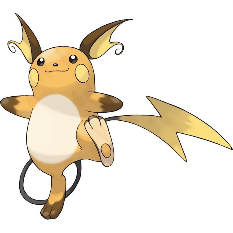 Pokemon GO Best Against Flying