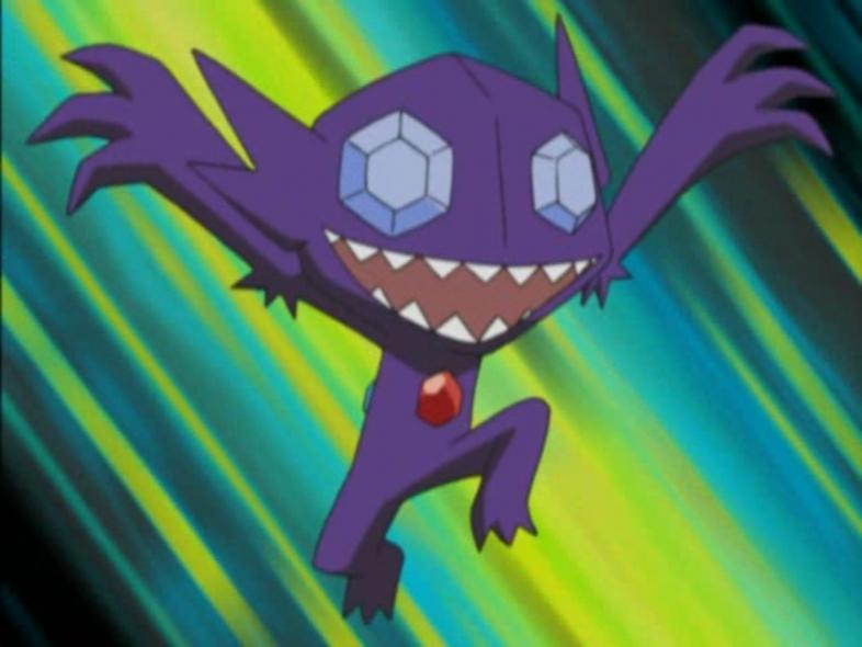 Pokemon GO Best Dark Type