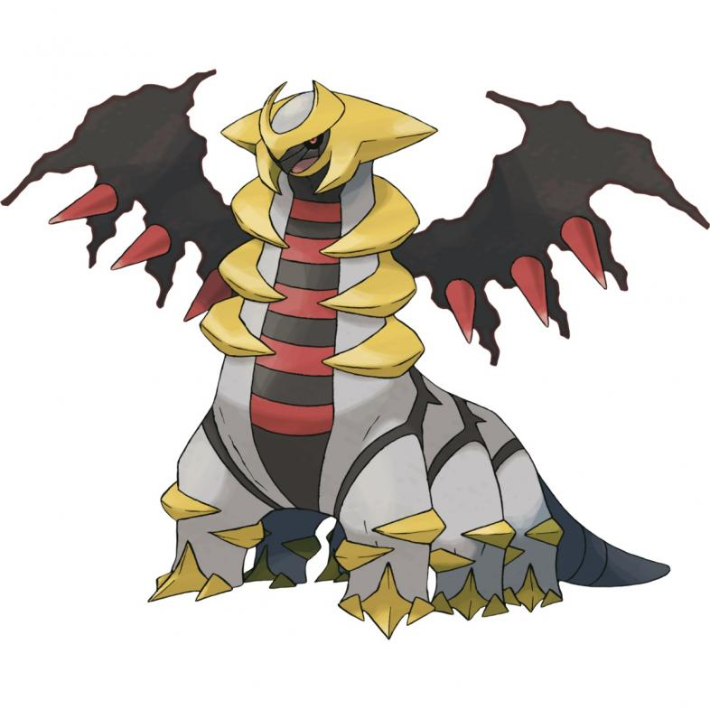 Pokemon GO Best Dragon Type