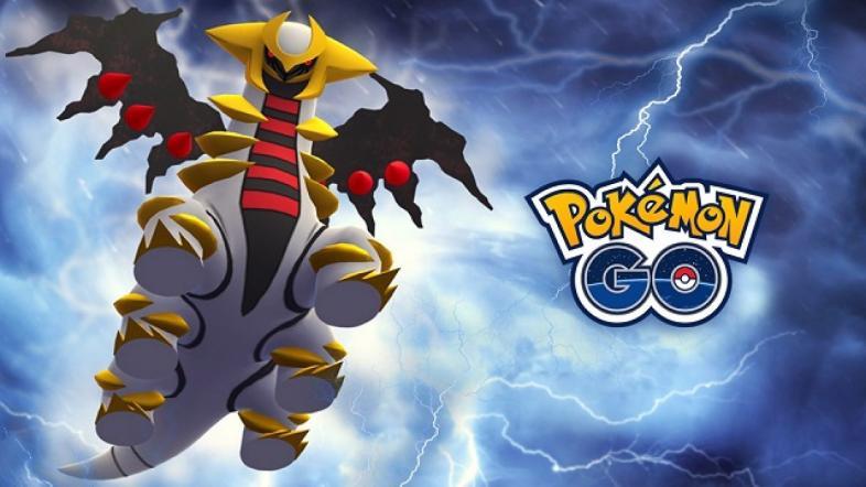 Best Ghost Types pokemon go