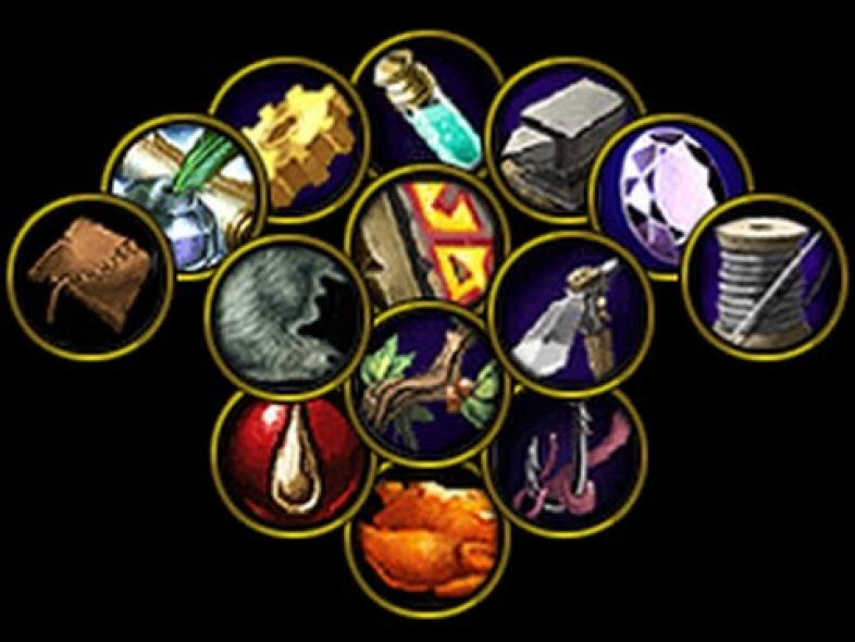 WoW best professions, money, gold, usefulness, Shadowlands