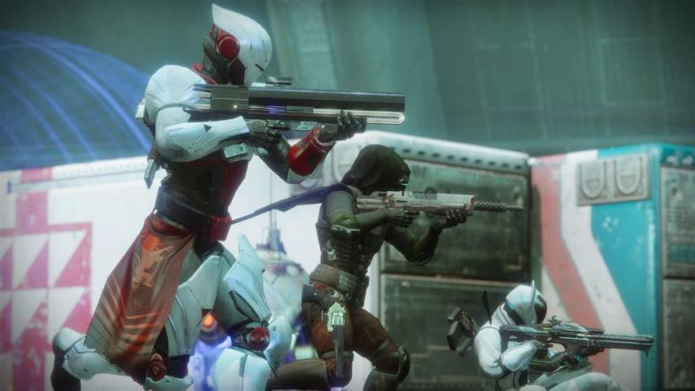 Destiny 2 Best Kinetic Pulse Rifles