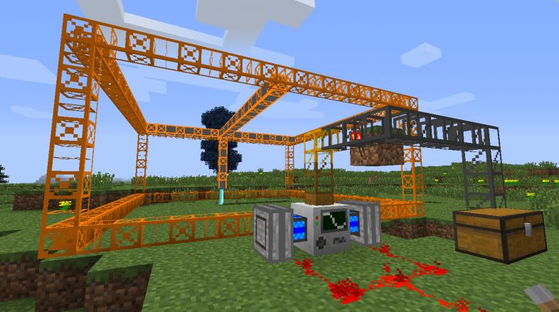 Minecraft Best Quarry Mods
