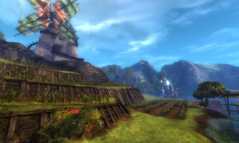 Guild wars 2 Best Harvesting Tools