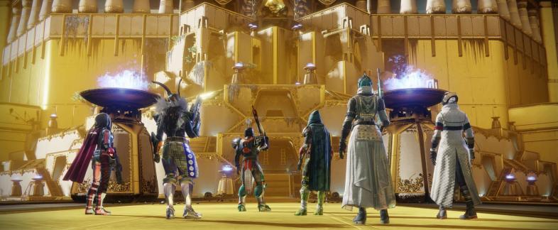 Destiny 2 Best Raid Weapons