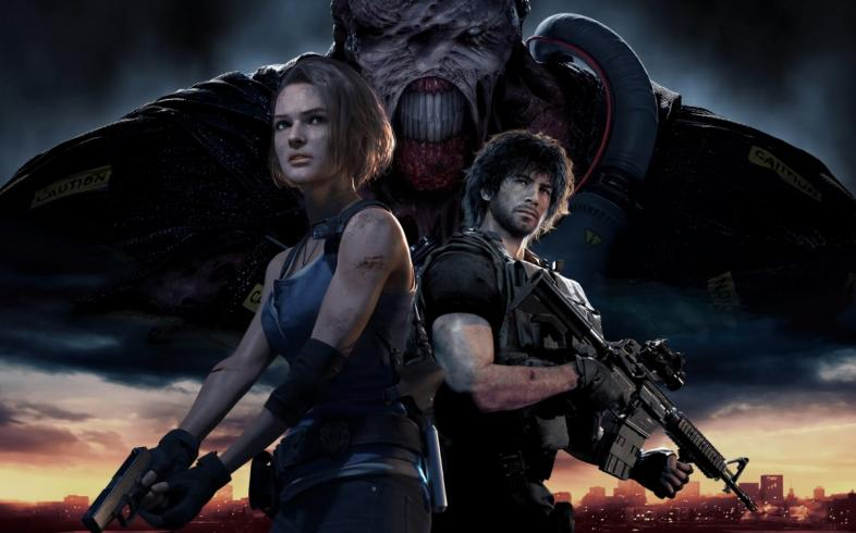 RE3 Remake Review
