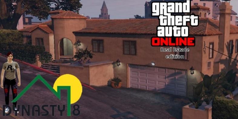 best apartments in GTA online, best houses in GTA online, best looking apartments in gta online