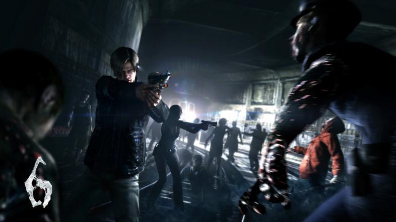 Resident Evil 6 Guide, Resident Evil 6 Information