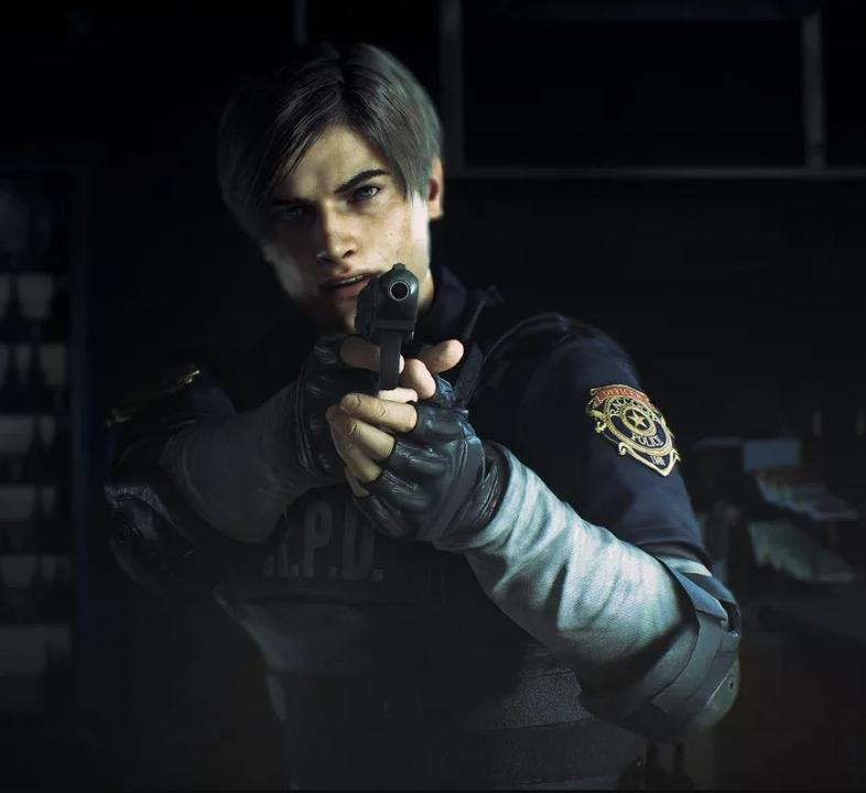 Five Best Handguns in Resident Evil 2