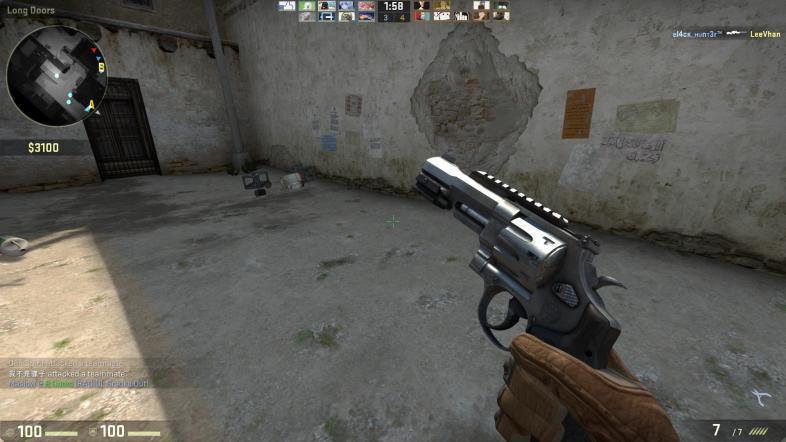 CS:GO Best Revolver Skins