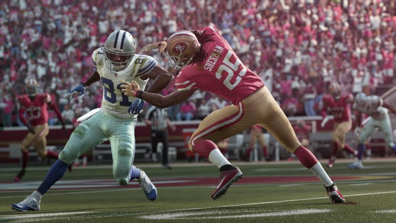 The Five Best Madden 19 Teams To Win Online Matches   GAMERS
