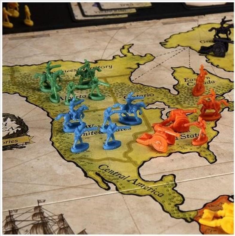 Best War Board Games