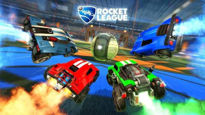 best Rocket League wheels.