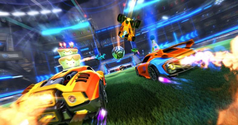 Rocket League Best Cars
