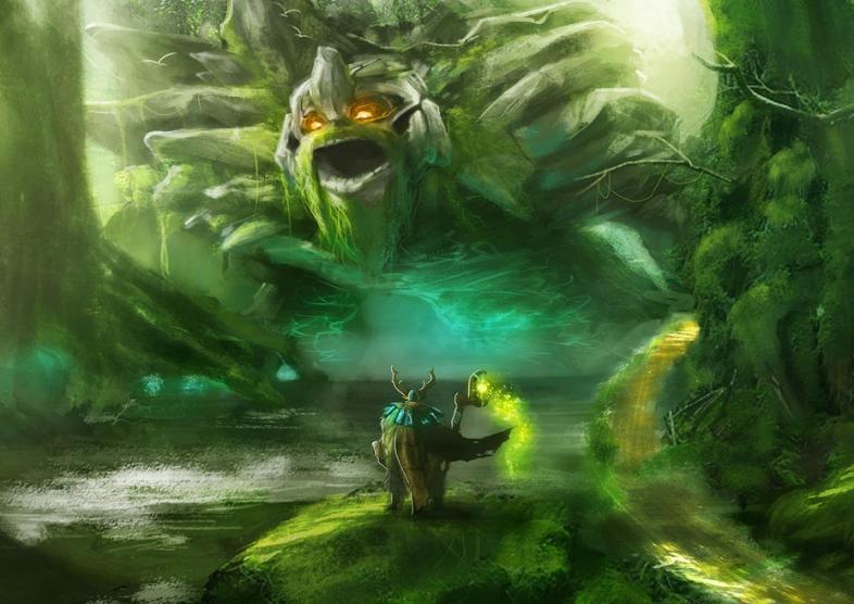 The Best Jungler heroes.