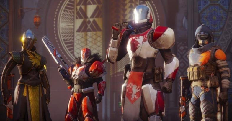 Destiny 2 Best Armor Sets