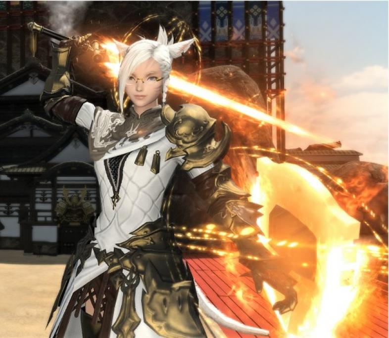 Top 3 Ff14 Best Tanks In Final Fantasy Xiv Shadowbringers Gamers Decide