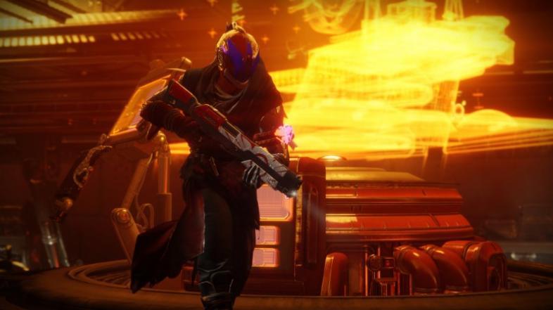 Destiny 2 Best One Two Punch Shotgun