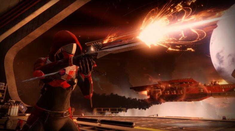 Destiny 2 Best Energy Weapon