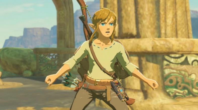 Games like Legend of Zelda