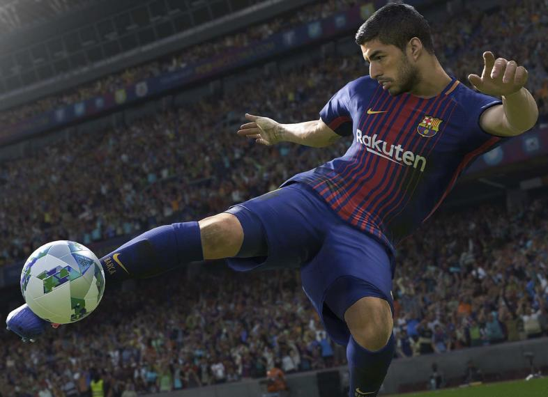 FIFA 19 Best Strikers