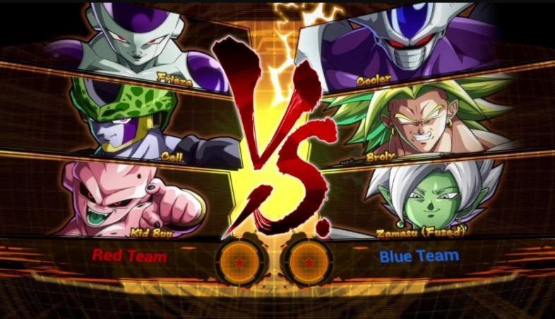 DBZ Best Villains