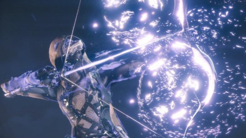 Destiny 2 Best Nightstalker Builds
