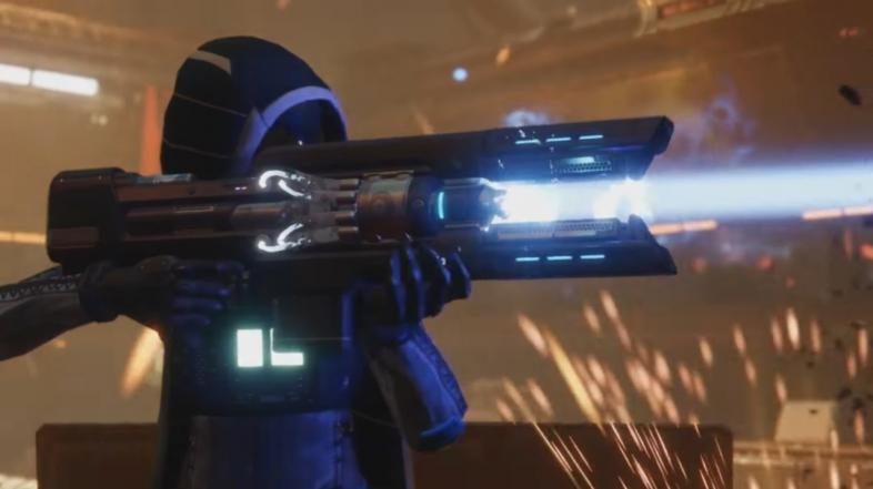 Destiny 2 Best Trace Rifles