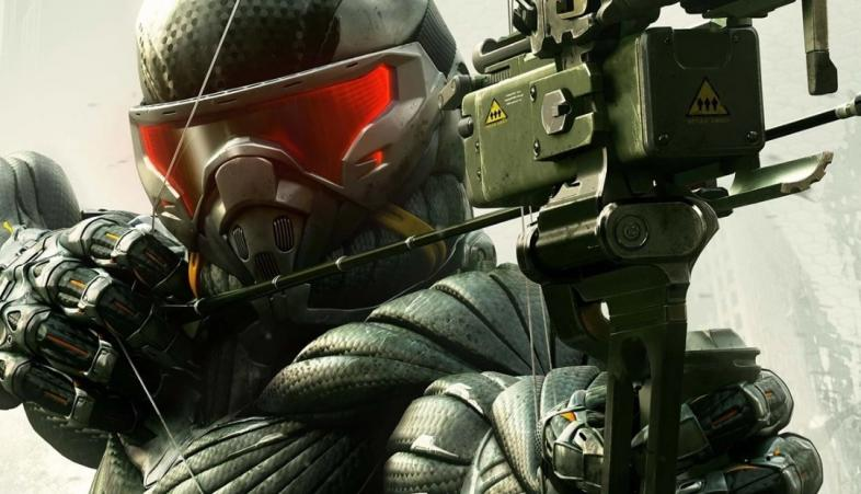 Games Like Crysis 3