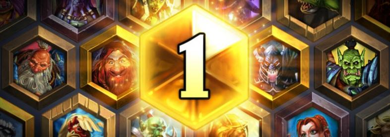 Hearthstone Best Players