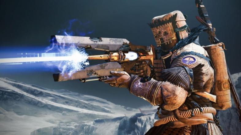 Destiny 2 Best Fusion Rifle