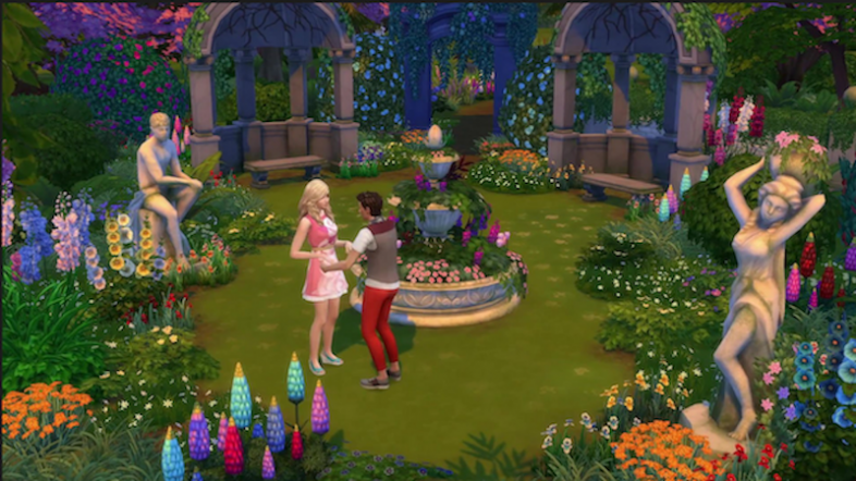 Sims 4 wickedwoohoo mod
