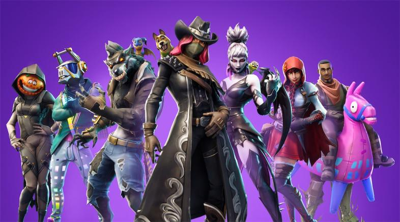 Fortnite, Fortnite Battle Royale, Fortnite Skins