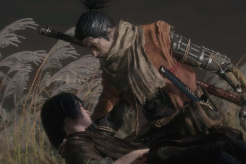 all sekiro endings, sekiro all endings, sekiro endings