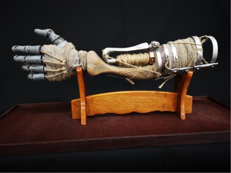 Best Sekiro Prosthetic Upgrades,best sekiro prosthetics