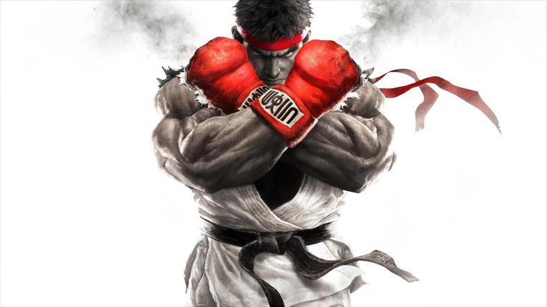best street fighter 5 characters