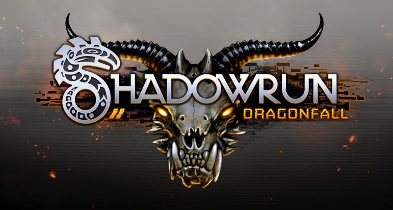 Shadowrun Dragonfall