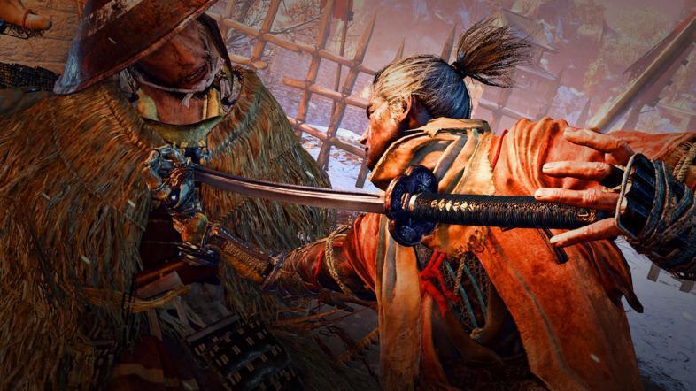 Top 12 Games Like Sekiro Shadows Die Twice for PC