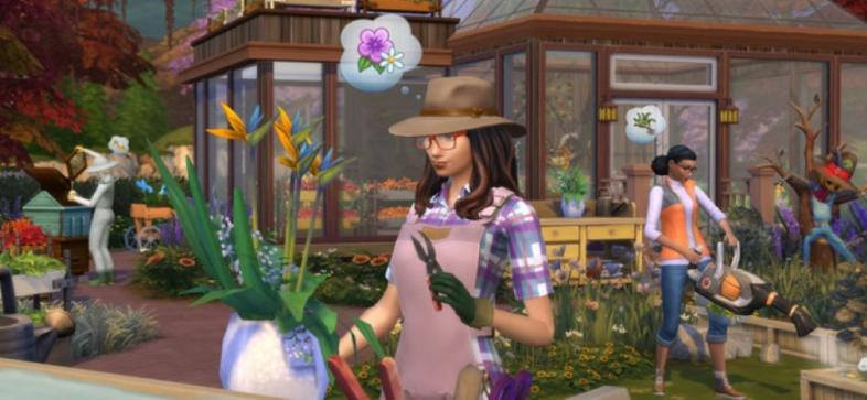 Sims 4 Best Fertilizer