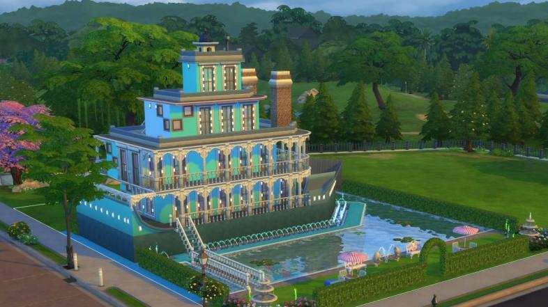 Best Sims 4 Houses