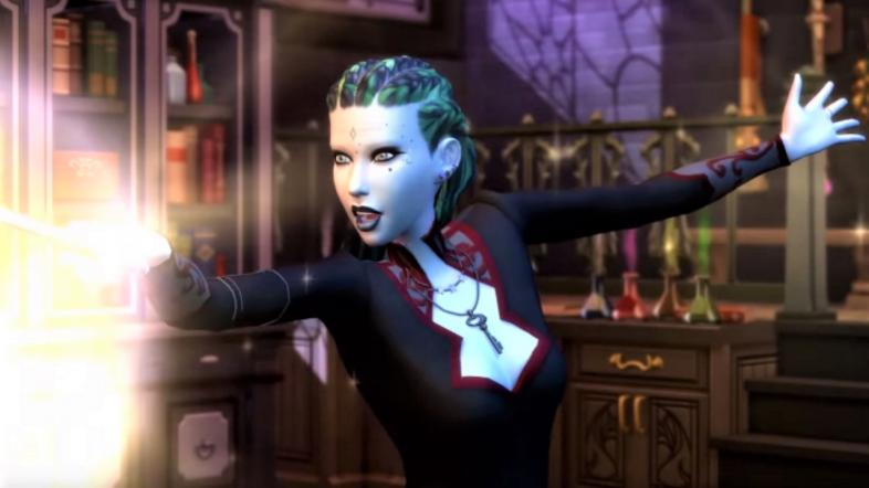 The Sims 4 Best Fantasy Mods
