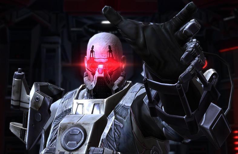 Best Armor for Juggernaut